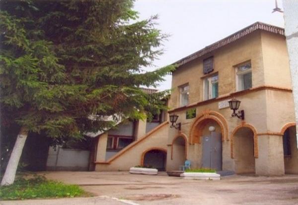 Детский сад №400